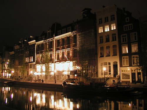 Amsterdam HY 0606 049