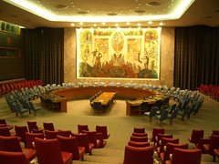 Security Council Room