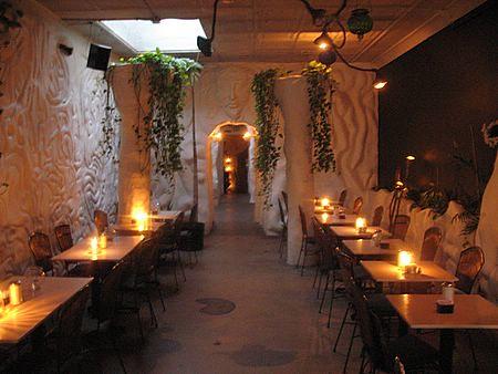 Restaurants  River Rd Edgewater Nj