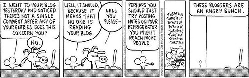 pearls before swine blog comic
