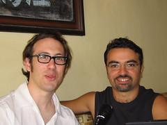 Yaron Herman and I - 3