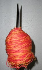 shepherd sock lucky stripe