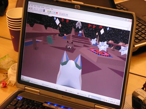 Traveler Screenshot