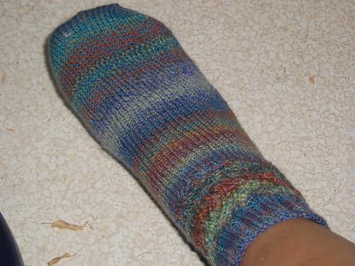 Hug Sock 1