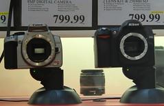 costco  cameras