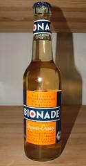 bionade ingwer