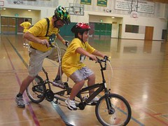 Lose the Training Wheels camp