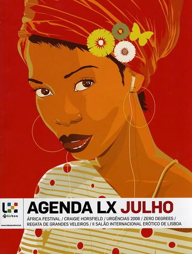 AGENDA JULHO020