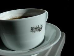 Plane Food - Tea