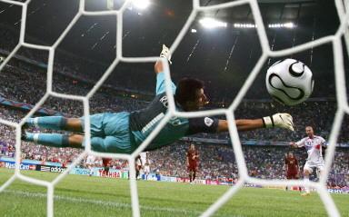 Gol Zidane