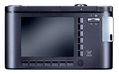 Samsung NV7 back
