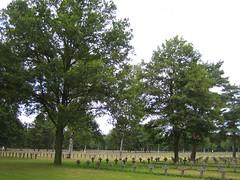 Duits Militair Kerkhof