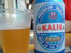 Kalik, the