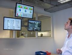 Laboratorio de innovacion