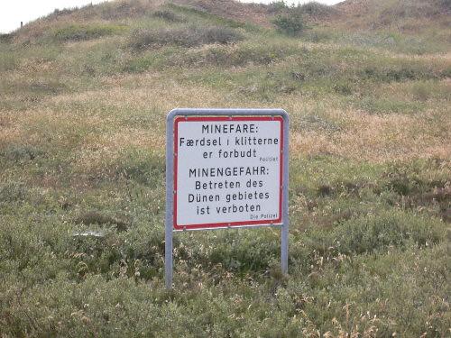 minefare
