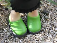 Nat's Feet