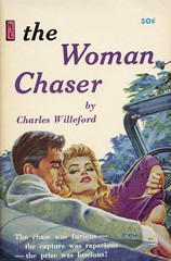 woman chaser