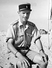 André Lalande - Ordre de la Libération