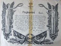 Spahis - diplôme FFL d'Emile Pagliantini -epagliffl.canalblog.com