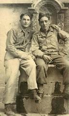 BM 21 - 1945 Henri Pesenti à gauche -C : Alain Jacquot-Boileau