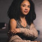 Pictured: Kayla Carter. Photo by Joe Mazza—Brave Lux