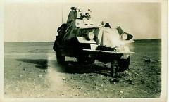 Spahis - 1942 - Automitrailleuse du 1er RMSM Marmon Herrington mark III A - epagliffl.canalblog.com