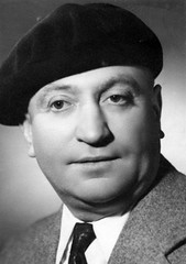 Pierre Arainty -Spahis- Ordre de la Libératio