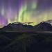 Lights On Vestrahorn