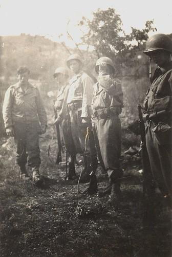 1945 Avril- Alpes Maritimes - BM XI