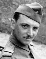 Spahis-Fred Moore - Ordre de la Libération