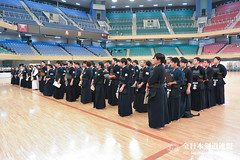 57th Kanto Corporations and Companies Kendo Tournament_073