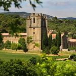 visite03 - abbaye Labgrasse - C.G. Deschamps