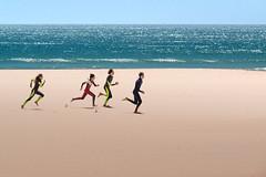 Running for Heaven photo by Pietro Faccioli