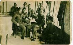Spahis- Le Caire 1941 ou 1942 - epagliffl.canalblog.com