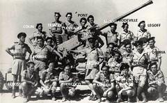 Héliopolis septembre 1942 - Fonds Henri Fercocq