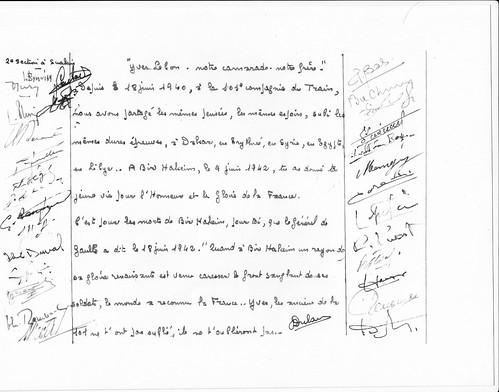 Verso : hommage à Yves Leblon par ses camarades