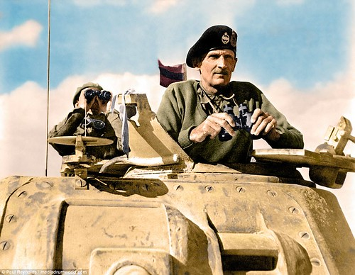 1942 - Général Montgomery