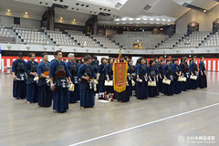 21th All Japan Women's Corporations and Companies KENDO Tournament & All Japan Senior KENDO Tournament_065