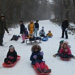 Time for some sledging<br/>20 Mar 2018