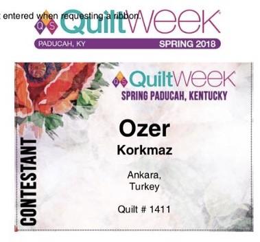 "<b>AQS Finalistlerimiz</b><div>Ozer Korkmaz "" Perge City""</div>"