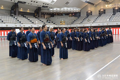 21th All Japan Women's Corporations and Companies KENDO Tournament & All Japan Senior KENDO Tournament_050