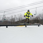1/4/17 Tossup Terrain Park continues to grow daily - check the calendar for upcoming events!