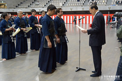 21th All Japan Women's Corporations and Companies KENDO Tournament & All Japan Senior KENDO Tournament_063