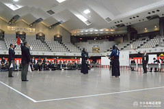 21th All Japan Women's Corporations and Companies KENDO Tournament & All Japan Senior KENDO Tournament_047
