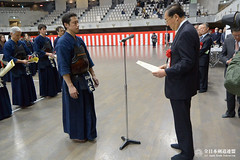 21th All Japan Women's Corporations and Companies KENDO Tournament & All Japan Senior KENDO Tournament_061