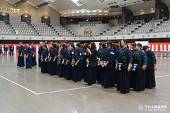 21th All Japan Women's Corporations and Companies KENDO Tournament & All Japan Senior KENDO Tournament_049