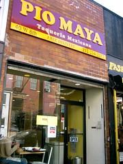 Pio Maya