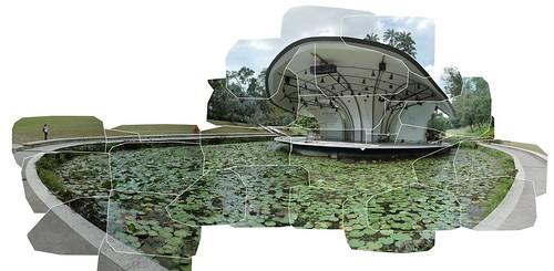 Symphony Lake Composite