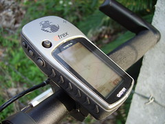 Garmin eTrex Vista T