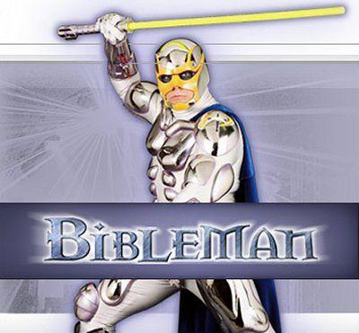 Bibleman 3